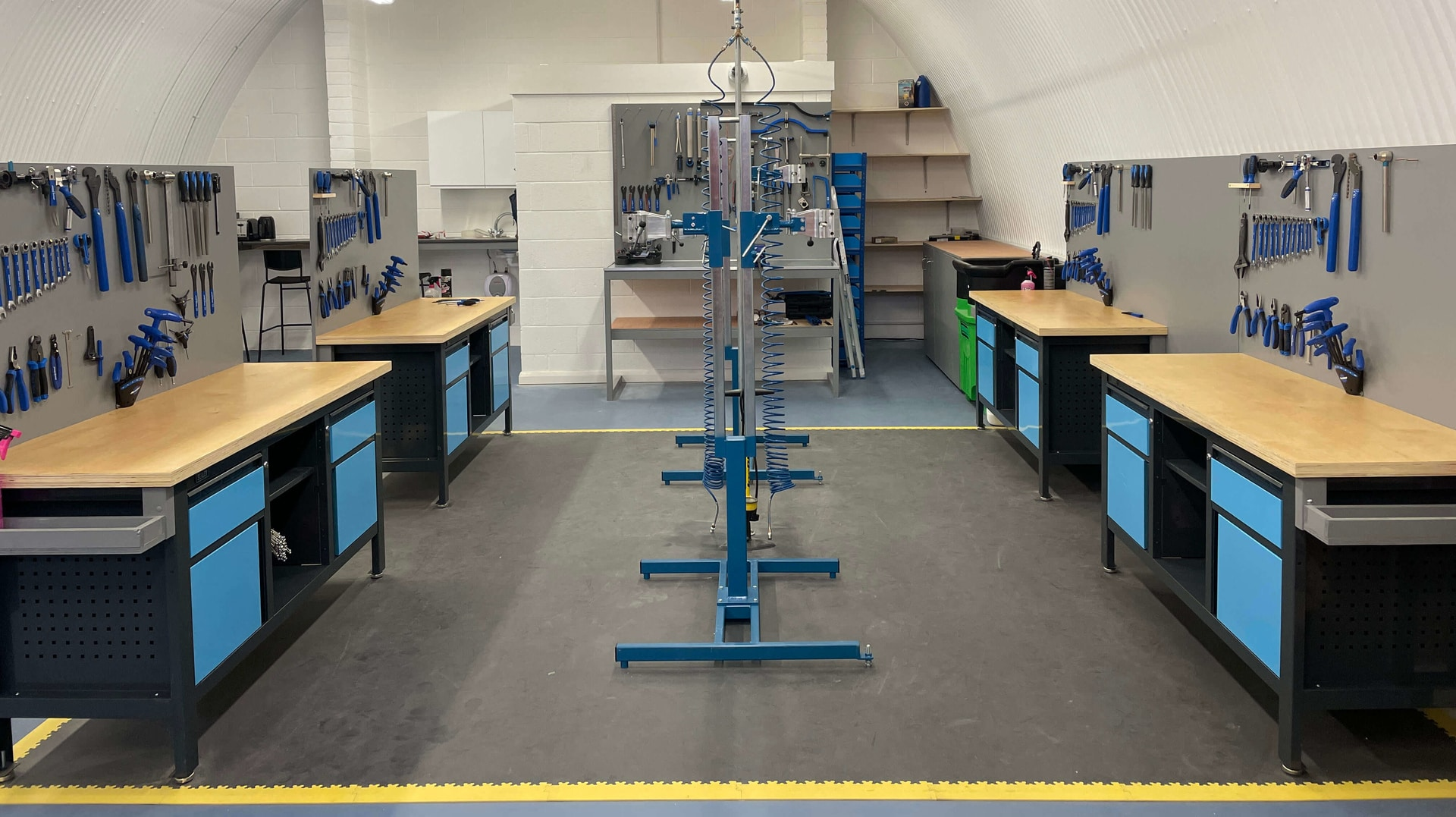 Camberwell Workshop